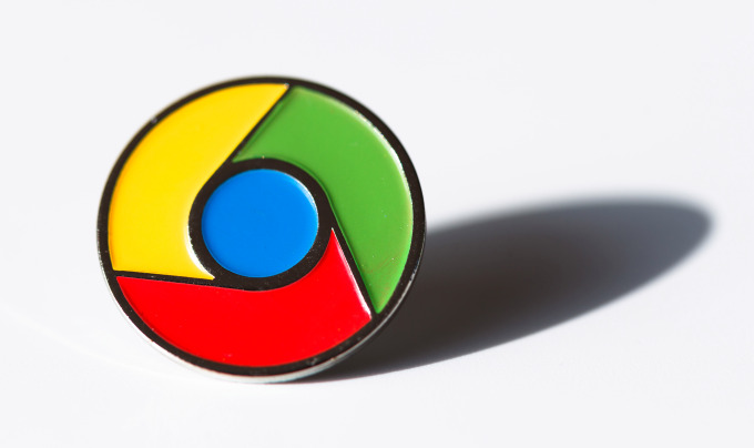 chrome_pin
