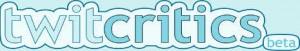 twitcritics logo