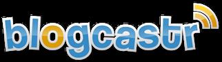Blogcastr Logo