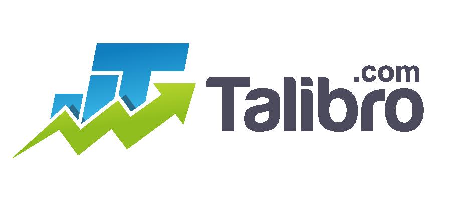 talibro logo hight=